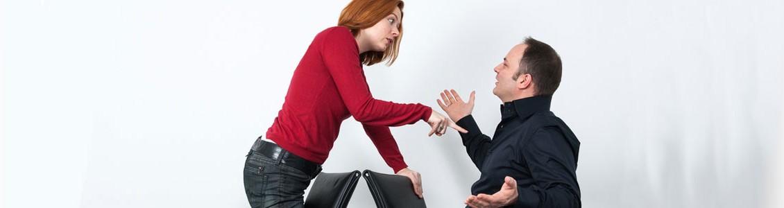 Körpersprache Trainings - die Sprache des Körpers deuten lernen