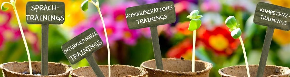 Trainings & Workshops für Unternehmen