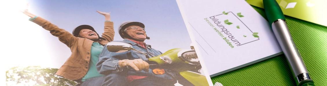 Biografiearbeit mit Senioren