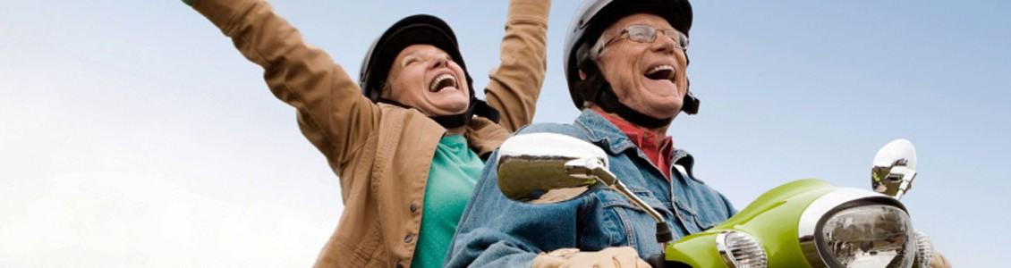 Weiterbildung für Senioren
