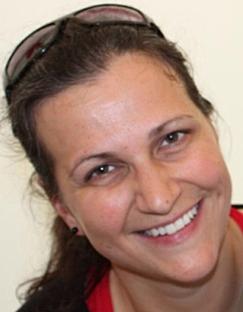 Justyna Enzi
