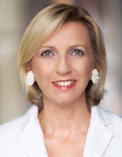 Karin Praniess-Kastner - Bildungsraum Trainerin