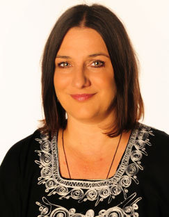 bildungsraum-Trainerin Fatima Freitag