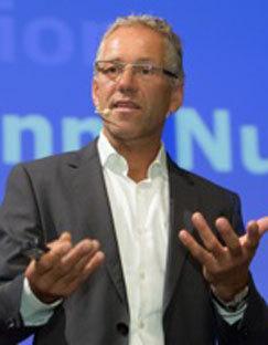 bildungsraum Trainer Gerhard Zadrobilek