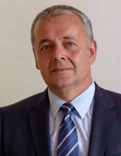 bildungsraum-Berater Thomas Kolm