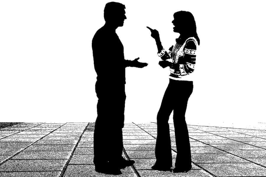 Körpersprache kennenlernen