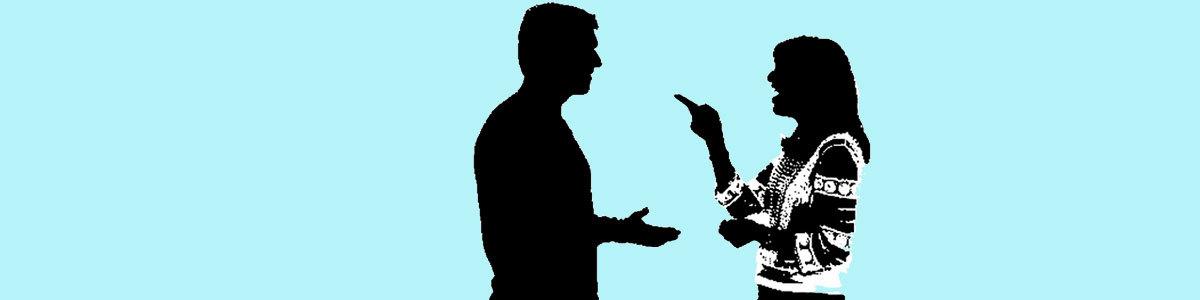 Körpersprache-Tipps; Body Talk