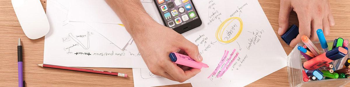 mindmapping - srukturieren und organisieren