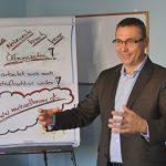 Strategisches Empfehlungsmarketing - Workshop mit Michael Knorr