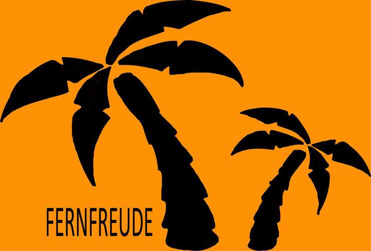 Fernfreude