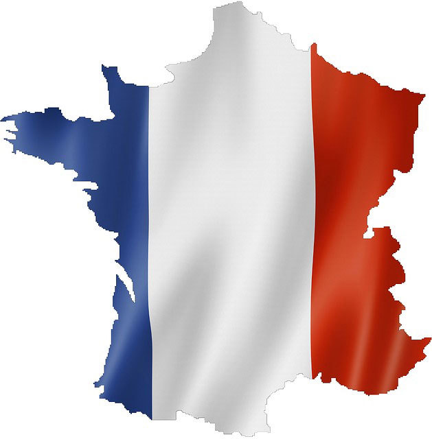 Frankreich: Französisch lernen