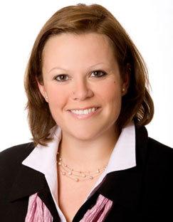 bildungsraum-Trainerin Sandra Wassmuth