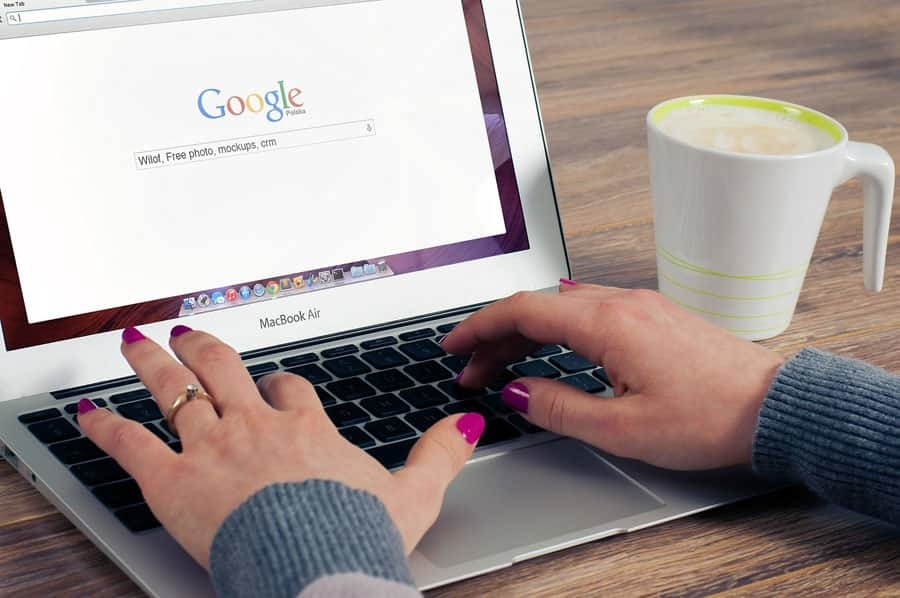 Gehirnjogging versus Google