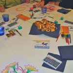 Authentische Kommunikation - Kreatives Arbeiten