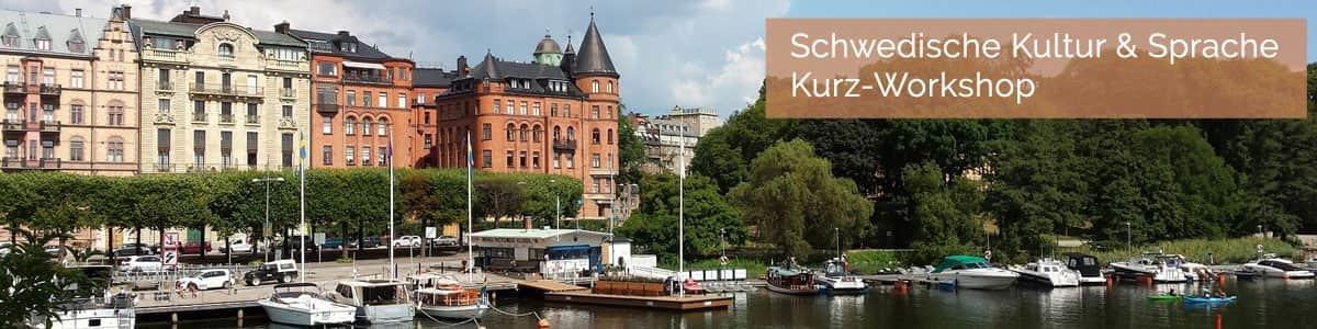 Schwedische Kultur und Sprache