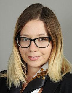 Belinda Krottendorfer