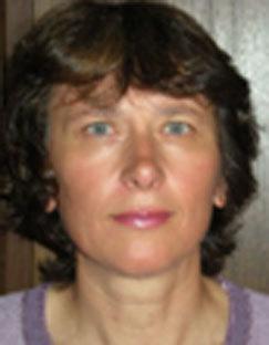 bildungsraum-Trainerin Valentina Sobol