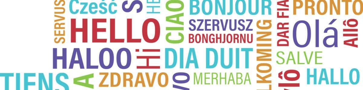Sprachen-Lernen