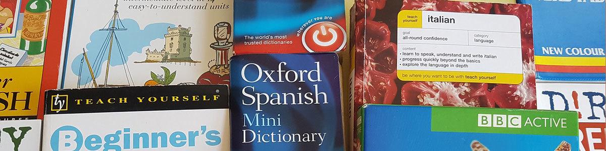Referenzrahmen für Sprachen
