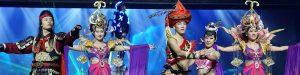Chinesisch-Kurs: Bunte Kultur