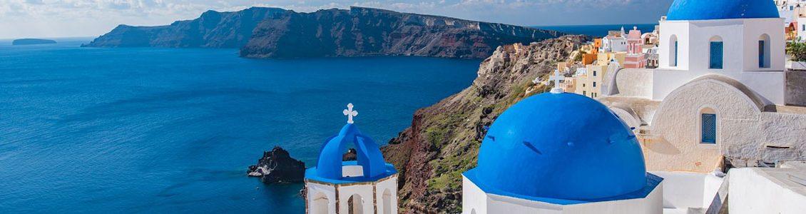 Griechenland: nach wie vor Urlaubsdestination Nummer Eins